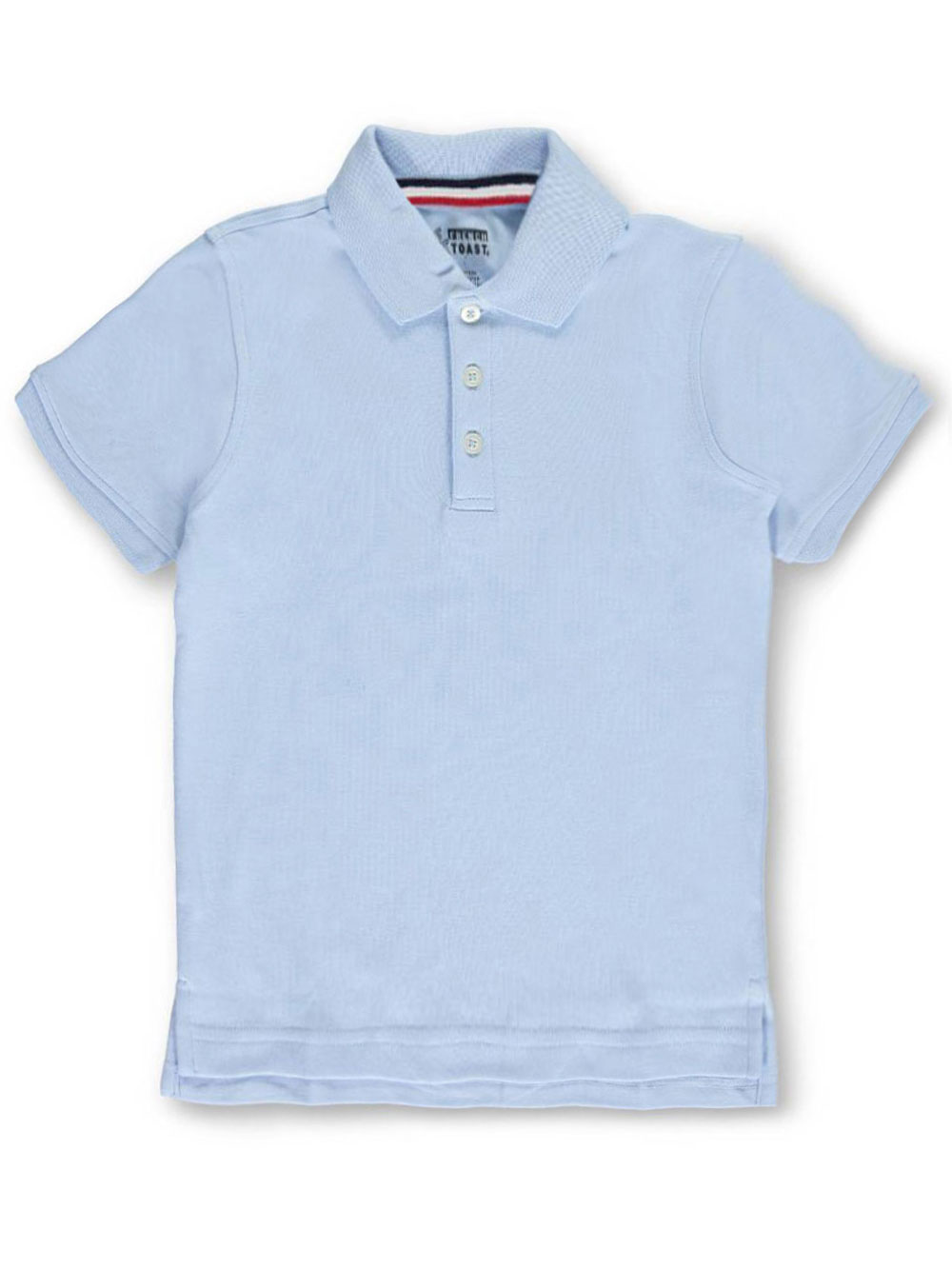 polo shirts types