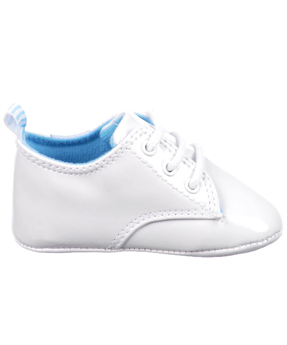 """Gerber Baby Boys """"Timeless Stepper"""" Dress Shoe Booties"""