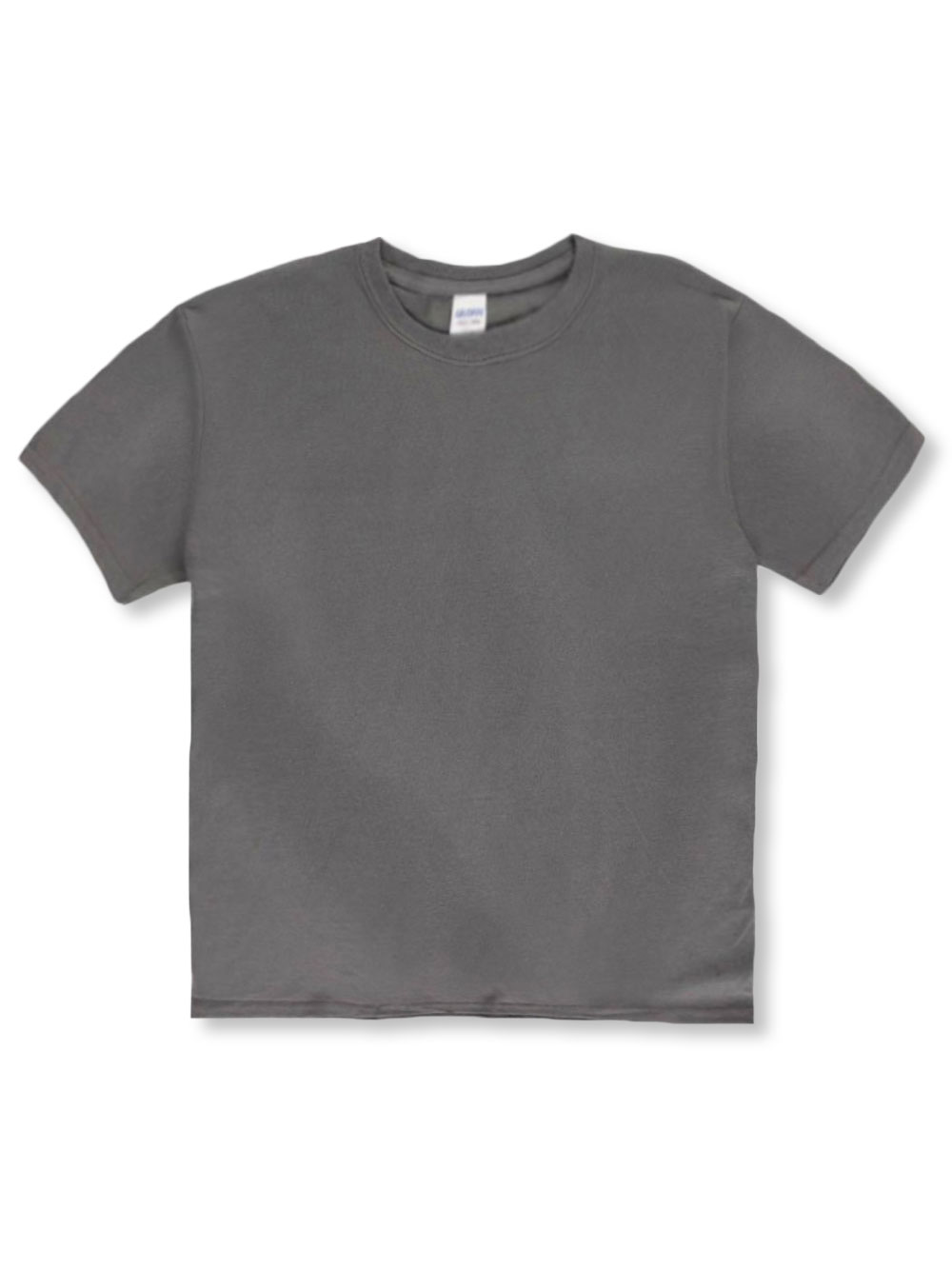 gildan basic t shirt youth sizes xs xl ebay