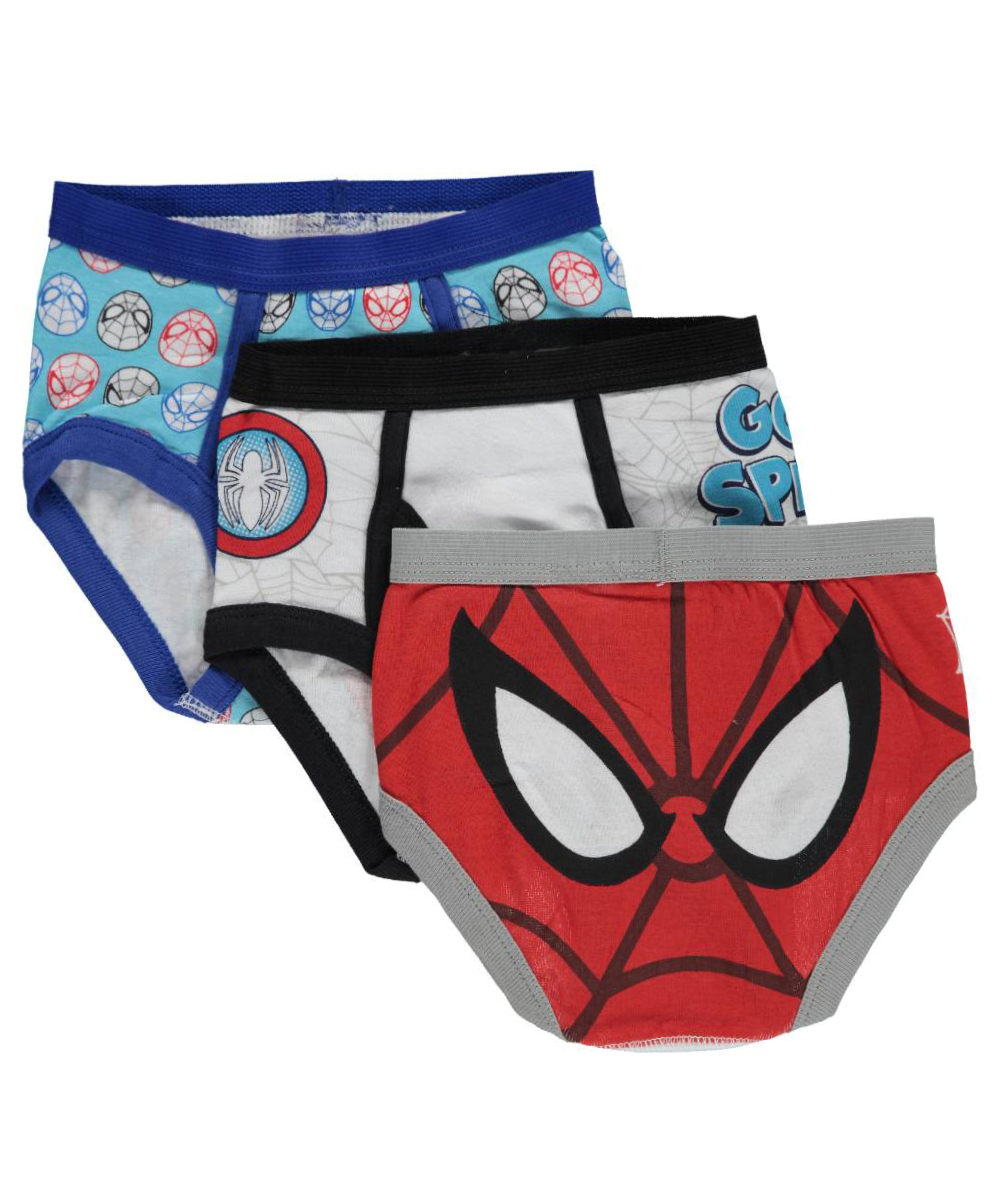 Handcraft Marvel Boys 3 Pack Spiderman Underwear - Toddler 2T/3T. Sold by zabiva. $ Kids Headquarters Infant Boys 2-Piece Future Hero Thermal Hoodie Pants Set. Sold by The Primrose Lane. $ CLIMATESMART Boys Star Wars Darth Vader Thermal Underwear Base Layer Set.