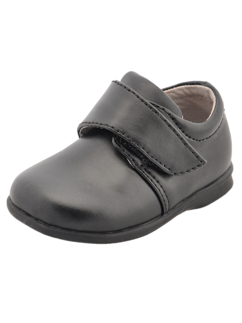josmo boys impress dress shoes infant sizes 2 6 ebay