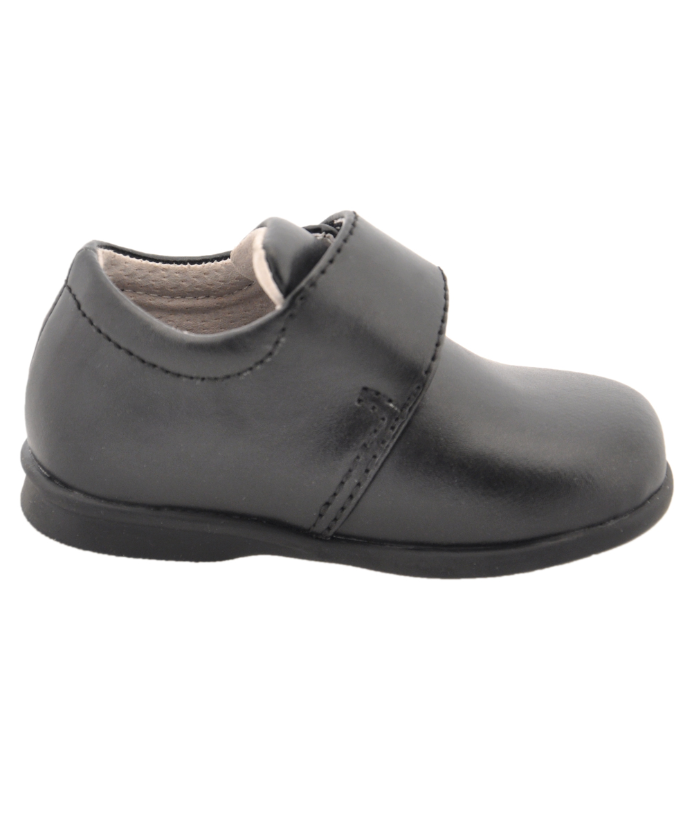 "Josmo Boys ""Impress"" Dress Shoes Infant Sizes 2 8"