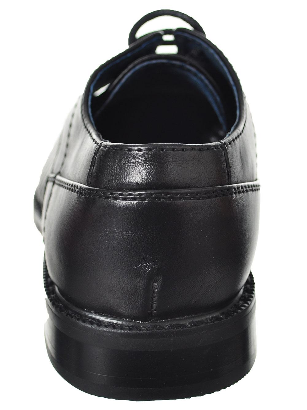 Sizes 5-8 Joseph Allen Boys/' Dress Shoes