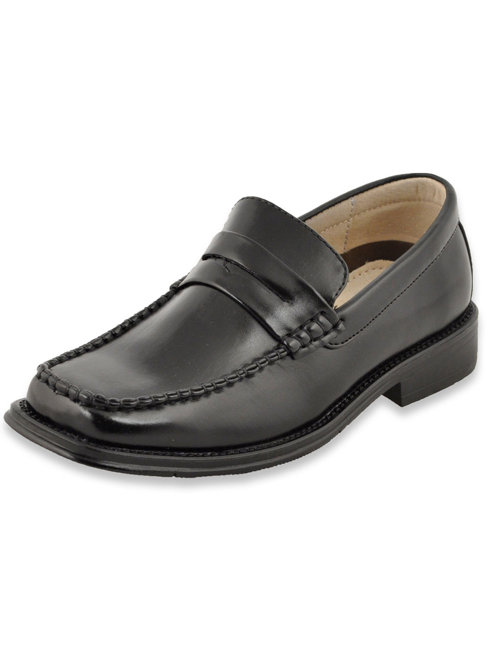 Florsheim - Toddler's & Kid's Croquet Penny Jr. Leather Penny Loafers litastmaterlo.gq, offering the modern energy, style and personalized service of Saks Fifth Avenue stores, in an enhanced, easy-to-navigate shopping experience.