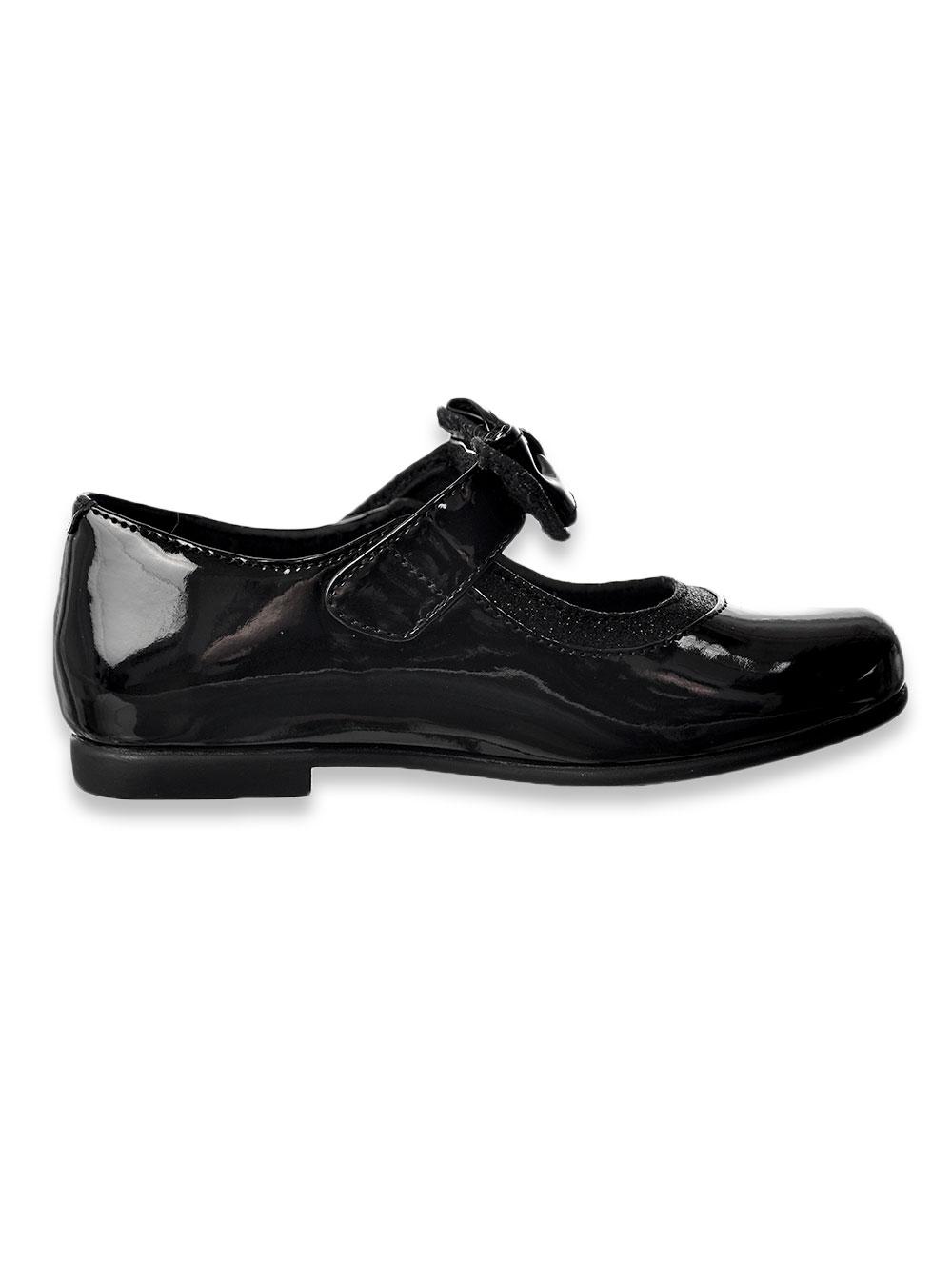Sizes 5-10 Rachel Girls/' Penny Mary Jane Flat Shoes