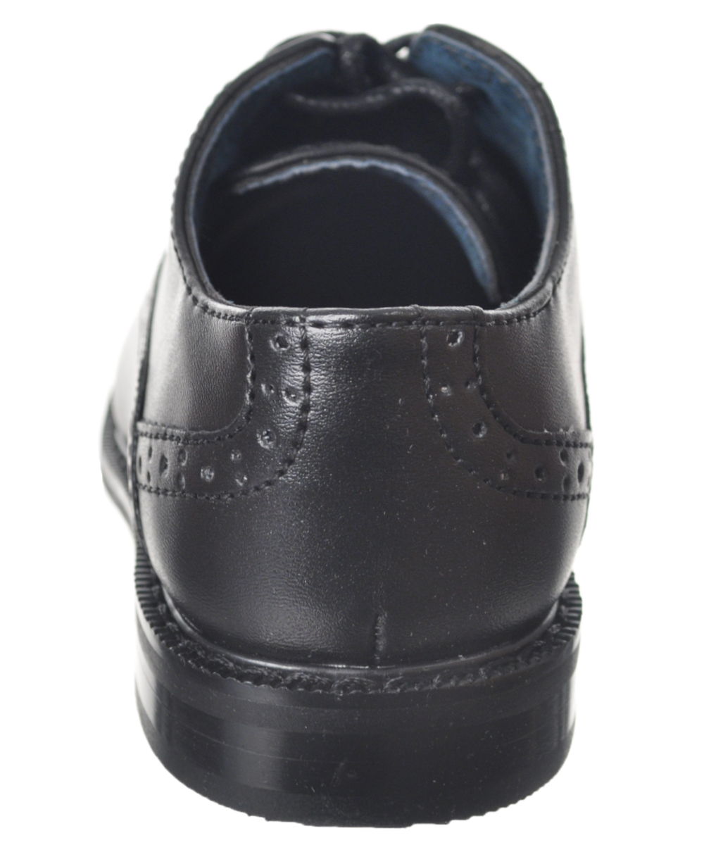 "Joseph Allen Boys' ""Worsted Flourish"" Dress Shoes (Toddler ..."