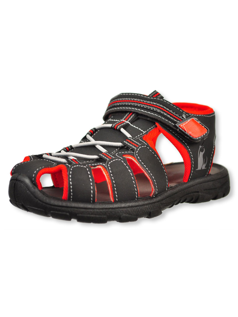 Details About Rugged Bear Boys Sports Sandals Sizes 5 4