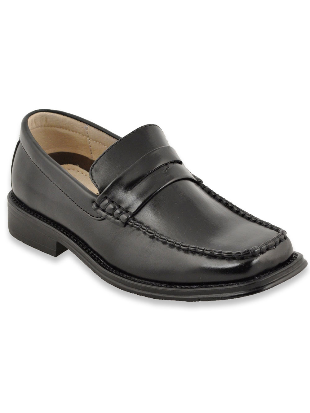 "EasyStrider Boys ""Buxton"" Penny Loafers (Toddler Sizes 6 ..."