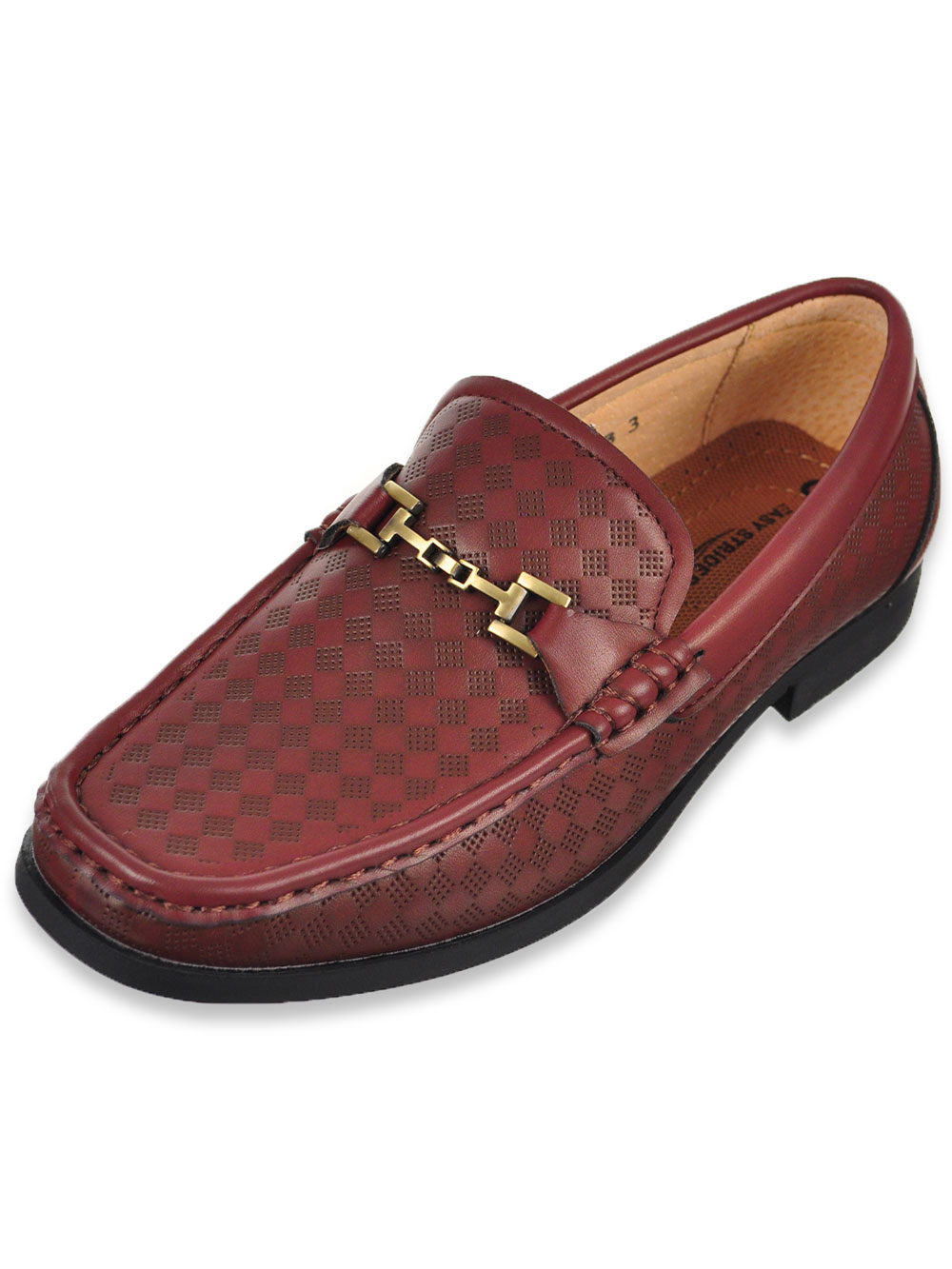 ede28c5ae3a Easy Strider Boys  Loafers (Youth Sizes 13 - 8)