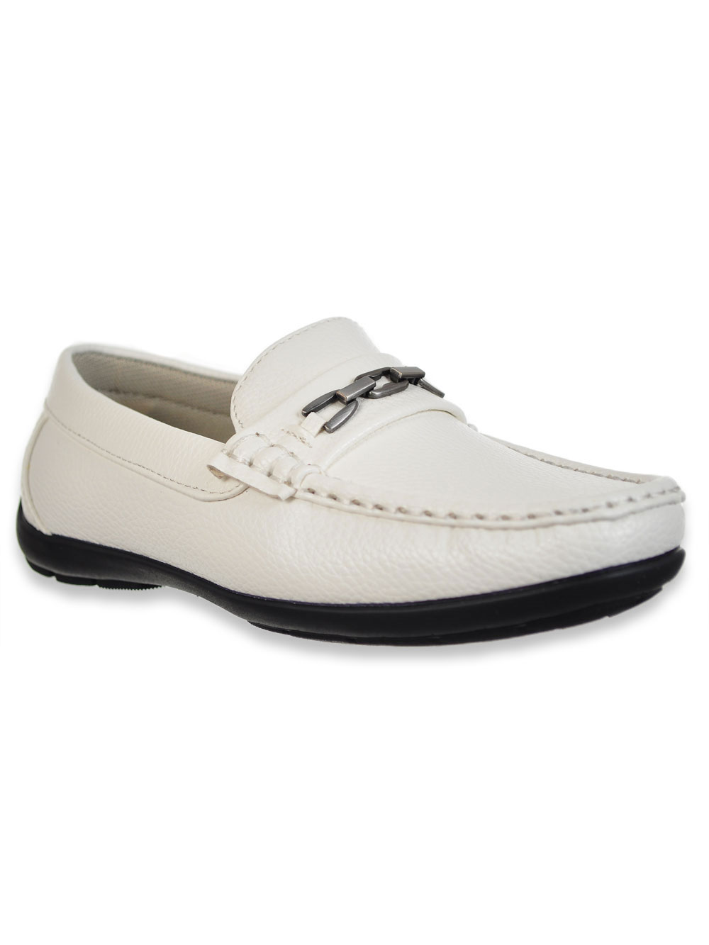 Sizes 6-10 Easy Strider Boys/' Driving Shoes