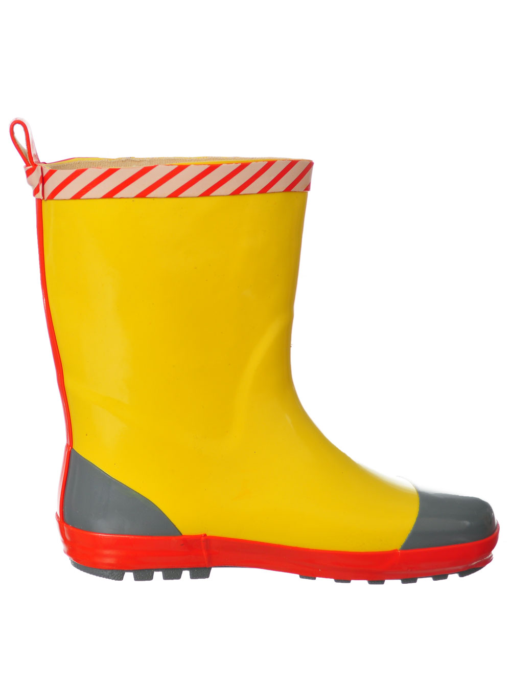 Wippette-Boys-039-Rain-Boots-Sizes-11-1 thumbnail 4