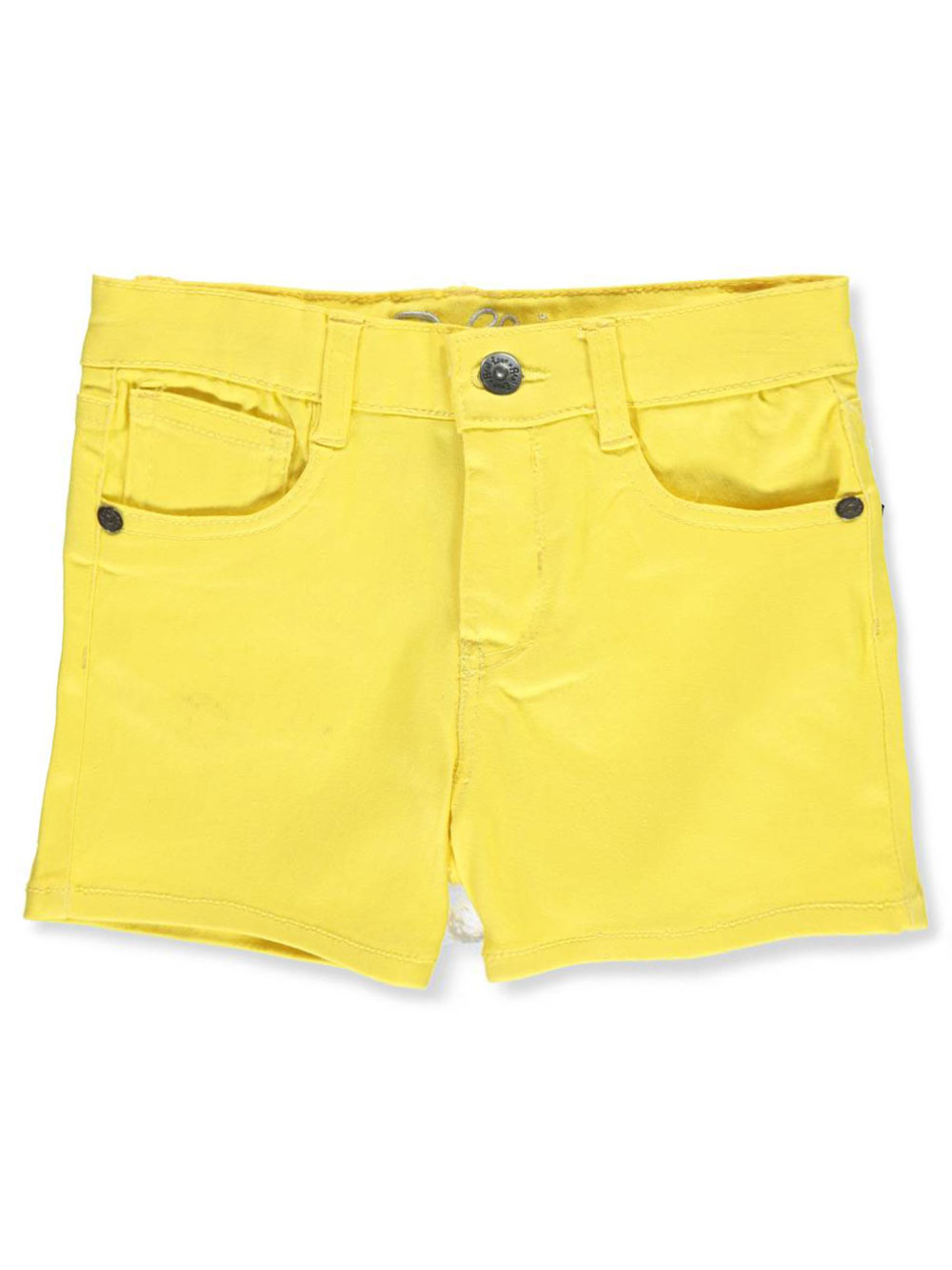 Real Love Girls Twill Shorts