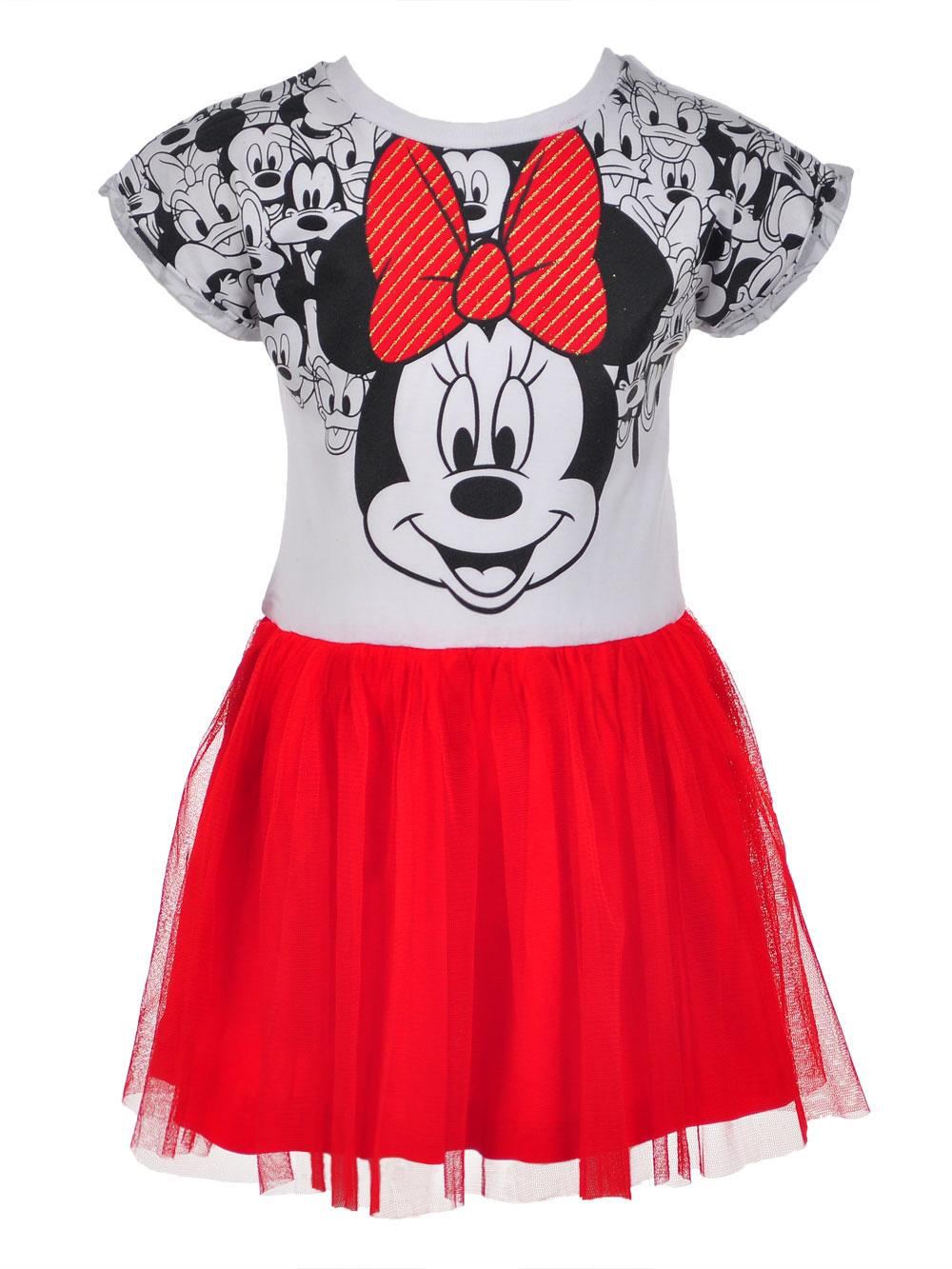 c6cefd66d8b Details about Disney Minnie Mouse Girls' Dress