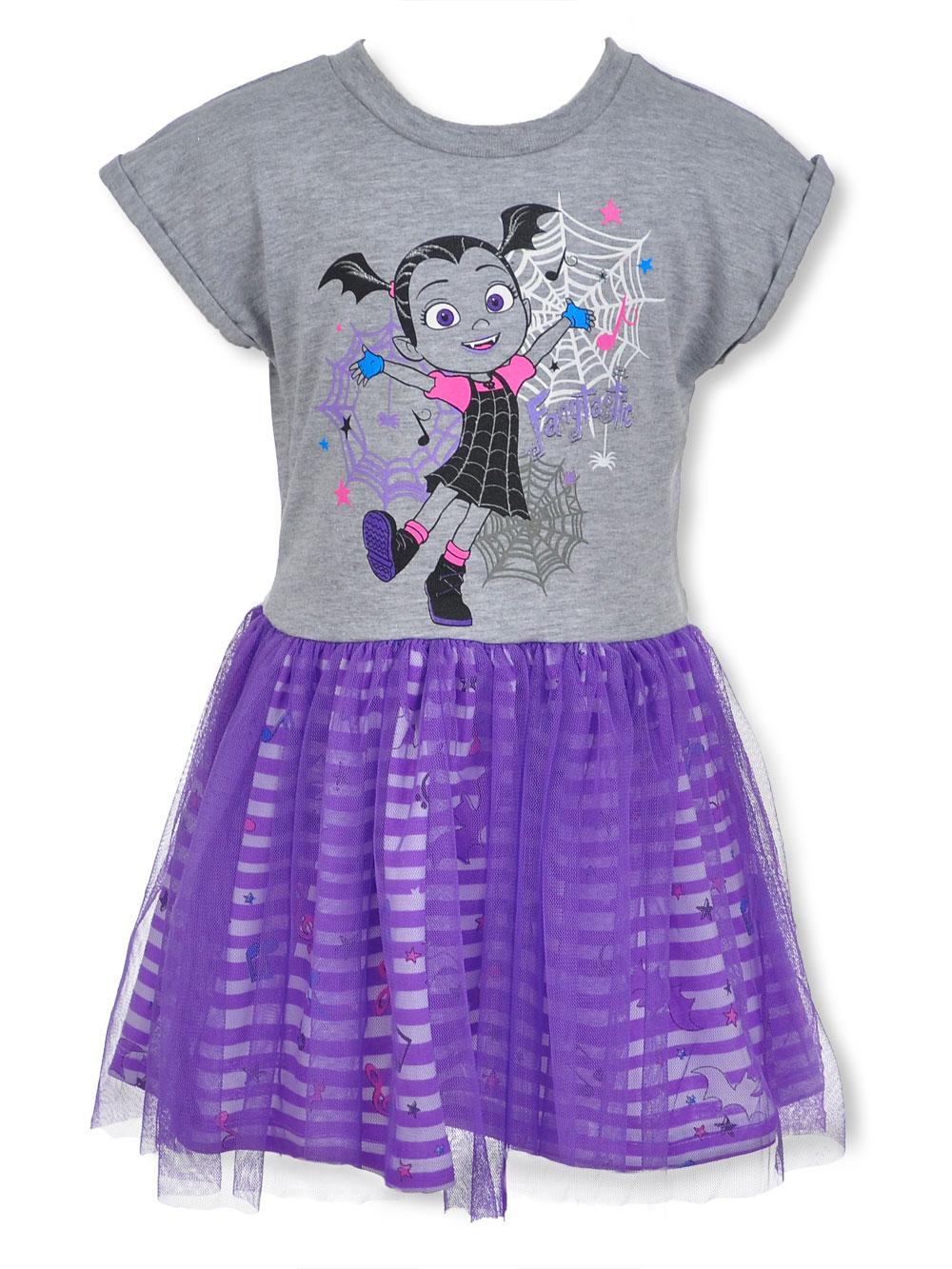 d7e50ed4b Disney Vampirina Girls' Dress   eBay