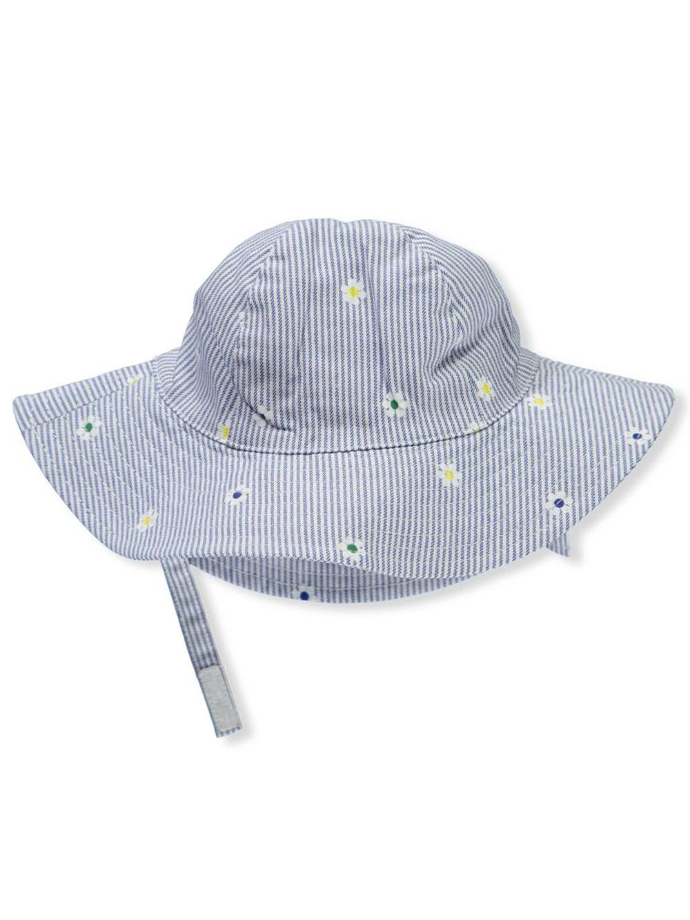 Carter s Baby Girls  Bucket Hat  f9325fc4b9bb