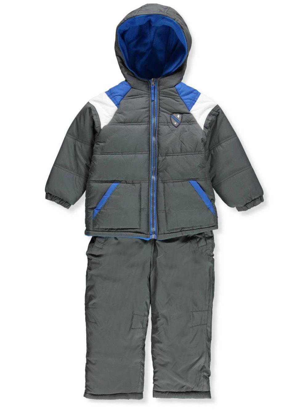 48ff2ffb7004 iXtreme Boys  2-Piece Snowsuit