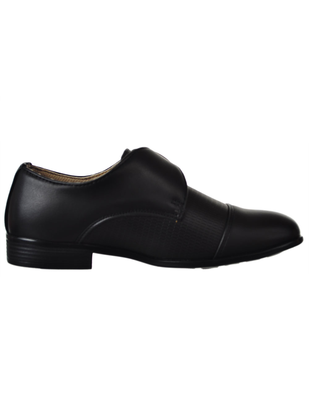 Easy Strider Boys/' Wingtip Dress Shoes Sizes 7-8