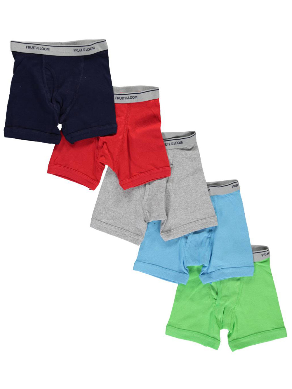 Fruit of the Loom Little Boys  Toddler